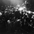 Im Exil: Eine Gruppe Sozialdemokraten um Willi Sander ist gezwungen, den1. Mai 1940 in London zu feiern.