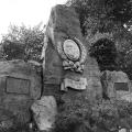 Gedenkstein für Georg Herwegh in der Schweiz.