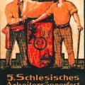 In der Weimarer Republik werden zahlreiche neue Lieder komponiert.