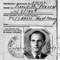 Aufgrund seines Widerstands gegen das NS-Regime wird Putzrath 1933 verhaftet. Nach seiner Entlassung flieht er in die Niederlande und die Tschechoslowakei, bevor erschließlich 1937 nach Großbritannien emigriert.