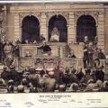 Seit 1868 mit Unterbrechungen Mitglied des Reichstags, gilt Bebel als brillanter Redner und investiert viel Zeit in seine Mandatsarbeit.