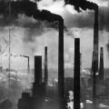 Teilweise belächelt reagierte die Forderung doch auf ernstzunehmende Probleme, wie die Zunahme von Atemwegserkrankungen im Ruhrgebiet. <br> Bildrechte: Keystone