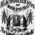 Erinnern an Karl Liebknecht: Der Mitgründer des Spartakusbunds wurde während der Novemberrevolution Opfer eines politischen Mords.