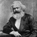 …Karl Marx.