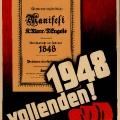 100 Jahre Kommunistisches Manifest: Sowohl in der Bundesrepublik…