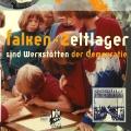 Ein Plakat der SJD – Die Falken (2004). Anlass ist der 100. Jahrestag des