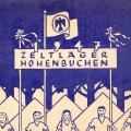 Nach dem Ende des Zweiten Weltkriegs gründet sich die Sozialistische Jugend Deutschlands (SJD – Die Falken). Zu sehen ist eine Postkarte aus dem Jahr 1947.