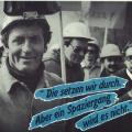 1983 fordert die IG Metall die 35-Stunden-Woche.