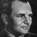 Der Sozialdemokrat Carlo Mierendorff popularisierte zusammen mit Sergej Tschachotin die drei Pfeile als Symbol für die Eiserne Front.