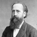 August Geib wird 1875 zum ersten Kassierer der Sozialistischen Arbeiterpartei gewählt.
