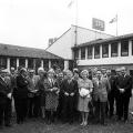 ...hier beim Treffen der SPD-Bezirkskassierer in Bonn (1974).