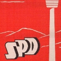 """Der Stuttgarter Parteitag bereitet 1958 mit der Entschließung """"Freiheitliche Ordnung der Wirtschaft"""" den wirtschaftspolitischen Teil des Godesberger Programms vor.<br> Bildrechte: AdsD"""