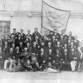 Ein Vorläufer der Ortsvereine: Der Arbeiterverein