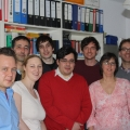 Ortsvereinsvorstand der SPD Bonn-Poppelsdorf-Südstadt…