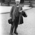 Der Tag danach: Auch Carl Severing ist seit dem 20. Juli 1932 seines Amts enthoben.
