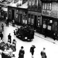 """""""Altonaer Blutsonntag"""" am 17. Juli 1932: In der preußischen Stadt kommt es zu blutigen Auseinandersetzungen, ausgelöst durch einen Marsch der SA."""