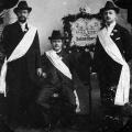 Um 1900: Schriftsetzer organisieren sich in der