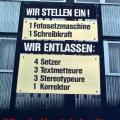 18-fremdrechte_plakat_ka013260Maschinen statt Menschen: Plakat von Klaus Staeck.