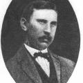 ...ebenso wie der Sozialdemokrat Johann Heinrich Wilhelm Dietz, der Gründer des Dietz-Verlags.