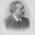 """Allen Drohungen und dem Sozialistengesetz zum Trotz: Wilhelm Blos gründet 1879 die Satirezeitschrift """"Der Wahre Jacob""""."""