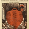 Ausgabe zum Görlitzer Parteitag 1921 für die Einheit der Arbeiterbewegung.