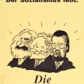Rheinland-Pfalz 1991, trotz den Überzeichnungen der Jungen Union wird die SPD zum ersten Mal in der Landesgeschichte stärkste Partei und Rudolf Scharping Ministerpräsident.