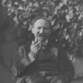 Heinrich Schulz: Mitglied des Lehrerkollegiums und zudem im Reichstag bildungspolitisch aktiv.
