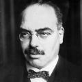 Rudolf Hilferding unterrichtete an der Parteischule vor allem Nationalökonomie.
