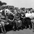 Internationaler Frauentag 1955 in Bonn…
