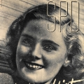 Dieses Plakat zu den Kommunalwahlen in Württemberg-Baden zeigt dagegen eine junge selbstbewusste Frau im Jahr 1947.