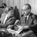 Sitzung der SPD-Fraktion