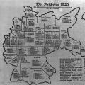 Die Ergebnisse der Reichstagwahl von 1928, Hermann Müller wird Reichskanzler