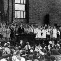 SPD-Parteitag 1929 in Magdeburg