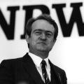 Seit 1978 regiert der Sozialdemokrat Nordrhein-Westfalen als Ministerpräsident...