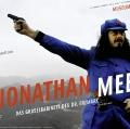 Der Künstler Jonathan Meese nähert sich Marx auf seine Weise...
