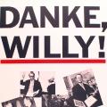 Bürgerschaftswahl 1987 in Hamburg: Die SPD wirbt mit Willy Brandt.