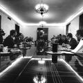 Reise einer SPD-Delegation nach Polen (1985): Anlass war der 15. Jahrestages des Warschauer Vertrags.