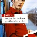 NRW Wahlkampfplakat 2