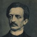 Ferdinand Lassalle (1825-1864).