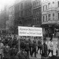 ...erinnern 1928 an die Verabschiedung des