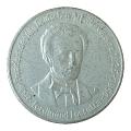 Münze zu Ehren von Lassalle...
