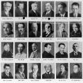 """Wels wird als """"Volksverräter"""" gebrandmarkt und verliert die Staatsbürgerschaft, hier: Der Illustrierte Beobachter, das """"Boulevardblatt"""" der Nationalsozialisten vom 23. August 1933."""