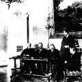 Ende Dezember 1918 verlassen die USPD-Mitglieder den Rat, Gustav Noske und Rudolf Wissel rücken für die MSPD nach.