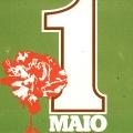Nur wenige Tage später werden die Maifeierlichkeiten für Portugal zum Fest der Freiheit, Brüderlichkeit, Demokratie…<br> Bildrechte: AdsD