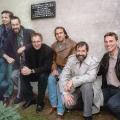 Erinnerung an wilde Zeiten: Treffen von Gründungsmitlgiedern der SDP 1994 in Schwante