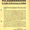 Acht Prozent mehr Lohn in allen Betrieben der Metallindustrie in Nordwürttemberg und Nordbaden…