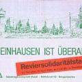 Streiks, Straßenblockaden und ein brodelndes Revier: Das ganze Ruhrgebiet verfolgt den Arbeitskampf der 6.000 Kruppianer gegen die Schließung ihres Werks.
