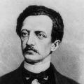 …, sie erinnert an die Gründung des Allgemeinen Deutschen Arbeitervereins durch Ferdinand Lassalle im Jahr 1863.<br> Bildrechte: AdsD