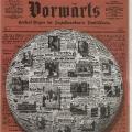 """130 Jahre """"Vorwärts"""": ein Grund zum feiern!"""