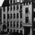 Dort findet sich wegen der Kriegsschäden kein geeignetes Tagungshaus, auch das Parteihaus in der Odeonstraße kann nicht als Versammlungsort dienen. <br> Bildrechte: AdsD